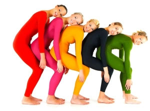 Modern Dance at Landrum Whitestone NY