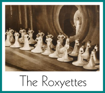 The Roxyettes Landrum School of Dance and the Performing Arts