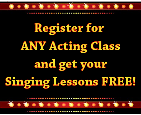 Register for Singing Lessons Queens NY