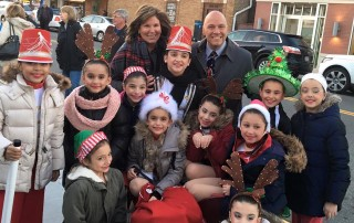 Whitestone Tree Lighting Ceremony Performance 2015