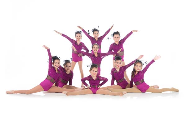 Acrobatics Dance Classes for Kids - Landrum School of Performing Arts Whitestone NY