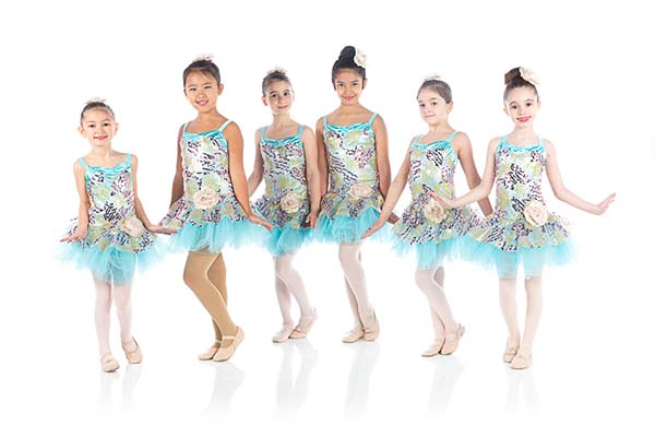 Ballet Dance Classes for Kids - Landrum School of Performing Arts Whitestone NY 2