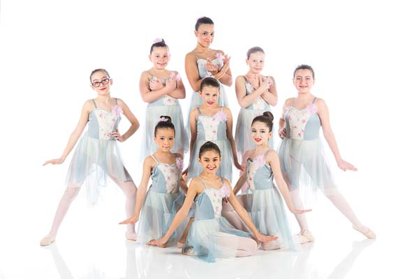Ballet Pointe Dance Classes for Kids - Landrum School of Performing Arts Whitestone NY 2