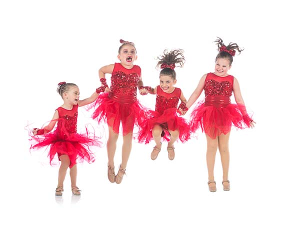 Ballet Tap Combo Dance Classes for Kids - Landrum School of Performing Arts Whitestone NY 2