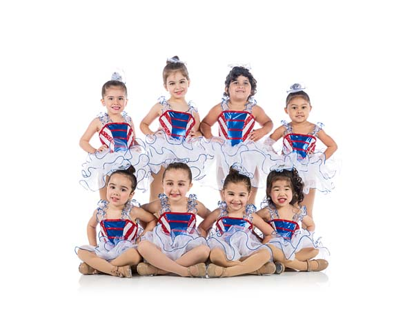 Ballet Tap Combo Dance Classes for Kids - Landrum School of Performing Arts Whitestone Queens 2
