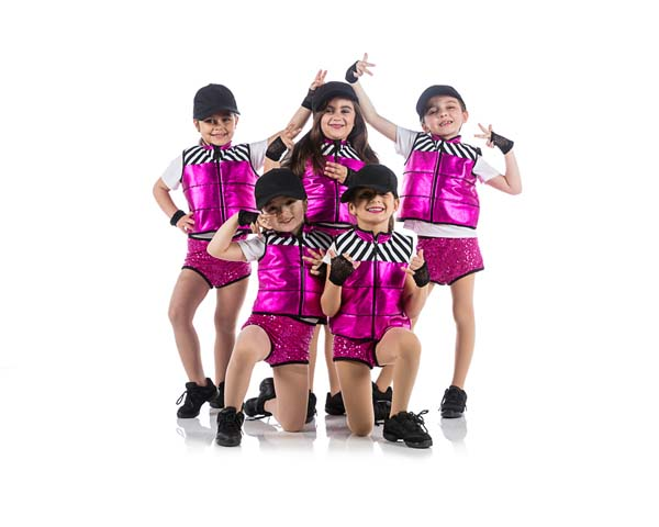 Hip Hop Dance Classes for Kids - Landrum School of Performing Arts Whitestone NY 2