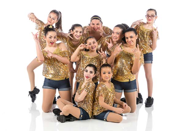 Hip Hop Dance Classes for Kids - Landrum School of Performing Arts Whitestone Queens NY 2