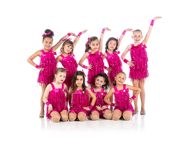 Jazz Tap Combo Dance Classes for Kids - Landrum School of Performing Arts Whitestone NY 2