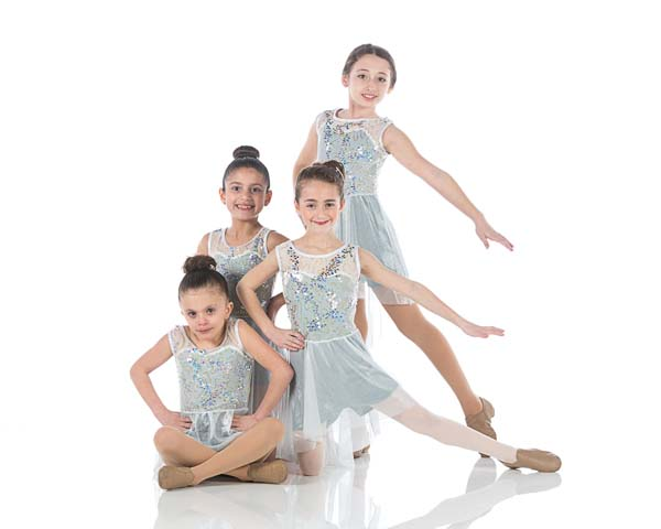 Lyrical Dance Classes for Kids - Landrum School of Performing Arts Whitestone NY 2
