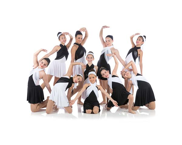 Lyrical Dance Classes for Kids - Landrum School of Performing Arts Whitestone Queens 2