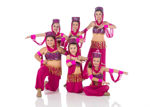 Musical Theatre Dance Classes for Kids - Landrum School of Performing Arts Whitestone NY 2